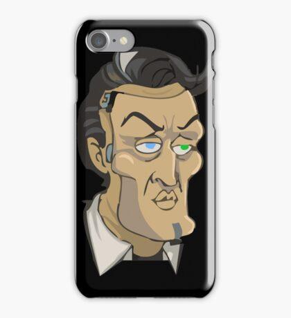El guapo iPhone Case/Skin