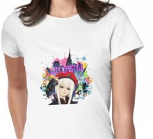 City LifeStyle Womens Fitted T-Shirt