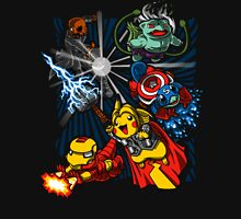Pokevengers t shirt, iphone case & more T-Shirt
