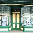 Lovely old Shop - Koroit, Vic - Circa 1900 by EdsMum