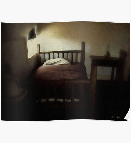 The Spare Room Poster