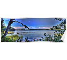lake restoule Poster