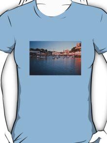 Torquay sunset T-Shirt