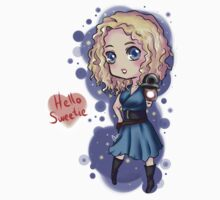 Chibi River Song   Kids Clothes
