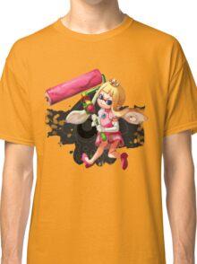 PRINCESS SQUID Classic T-Shirt
