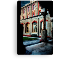 Abbotsford Convent Canvas Print