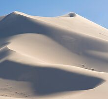 Shifting Sands by bouldercreek