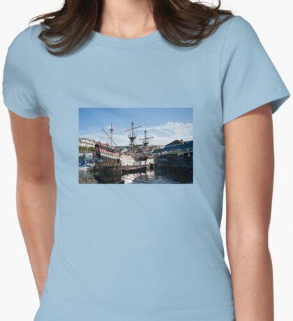 The Golden Hind, Brixham T-Shirt