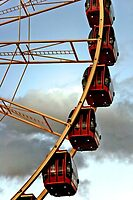 Ferris Wheel by RawPhotography