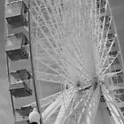Ferris wheel by Amanda Huggins