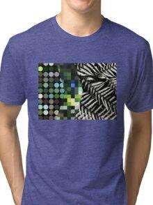 Pop Life Tri-blend T-Shirt