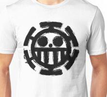 Trafalgar Law Logo Unisex T-Shirt