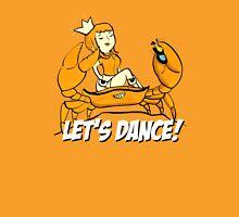 Queen Crab Pama Reggae Girl Unisex T-Shirt