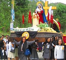 Semana Santa /Holy Week in Guatemala by heatherfriedman