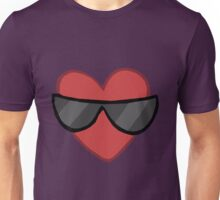 Mabel's Heart Sweater Unisex T-Shirt