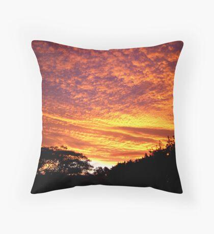 Shepherds Delite Throw Pillow