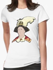Babies and Gentlemen - Magnus Devold Womens Fitted T-Shirt