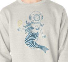 Little mermaid.. Pullover