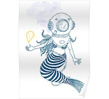 Little mermaid.. Poster