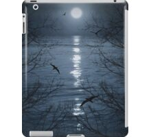 The Witching Hour iPad Case/Skin