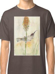 Amethyst Sunbird female Classic T-Shirt
