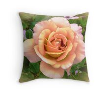 The Delightful Just Joey Throw Pillow