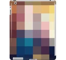 Nature Pixels No 3 iPad Case/Skin