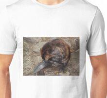 Beaver About Unisex T-Shirt