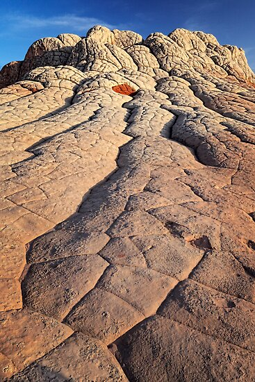 Brain Rock by Inge Johnsson