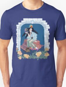 Tarot Ace of Coins/Pentacles T-Shirt