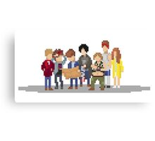 The Goonies! Canvas Print