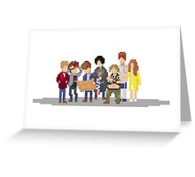 The Goonies! Greeting Card