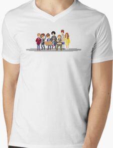 The Goonies! Mens V-Neck T-Shirt