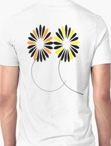 Dancing Flowers T Shirt T-Shirt