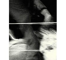 The Massacre (Version) Photographic Print