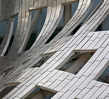 A Fluid & Windowless Wall by Lynn Wiles