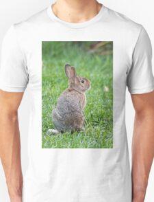 Backyard Buddy Unisex T-Shirt