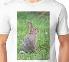 Backyard Buddy Unisex T-Shirt