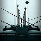 By the Dock in Talinn by SLRphotography