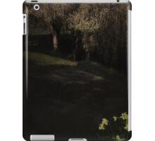 The magic of nature iPad Case/Skin
