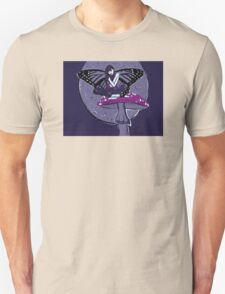 Fairy on toadstool T-Shirt