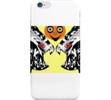 just tryin t live long enough t die - prototype iPhone Case/Skin
