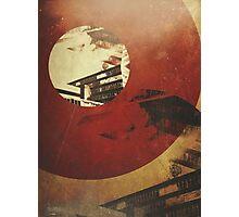 BrumGraphic #8 Photographic Print