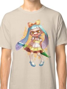 ALICE IS A SQUID!? Classic T-Shirt