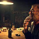 Peter Jacobi - V by Lasse Damgaard