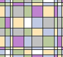 Piets Pastel Pallette by Yampimon