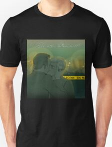 Mystrade - I need you, you know! T-Shirt