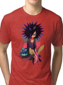 SPYKE Tri-blend T-Shirt