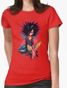 SPYKE Womens Fitted T-Shirt