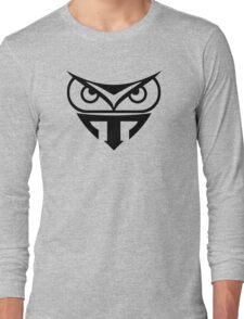 TYRELL OWL Long Sleeve T-Shirt